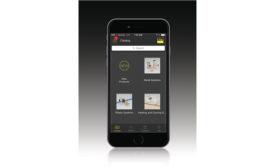Viega mobile app