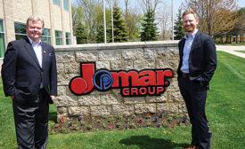 Jomar Valve headquarters