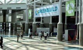 More than 18,000 green professionals flocked to Los Angeles for Greenbuild 2016 in October