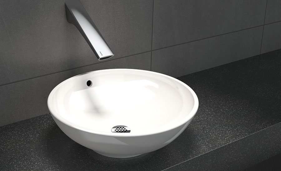 Sloan Vessel Sink