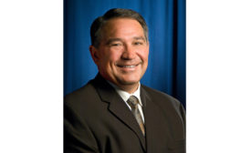 WaterFurnace International President and CEO Tom Huntington recently passed away after a battle with cancer.