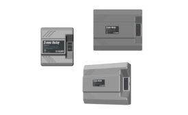 Caleffi hydronic heating zone controls