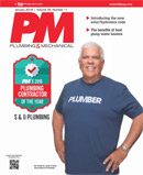 January 2016 PM Cover: S & D Plumbing, PM's 2016 Plumbing Contractor of the Year