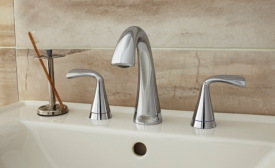 American Standard, Lavatory faucet collection