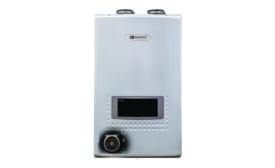 Noritz, Condensing tankless water heaters