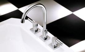 Rohl, Designer bath faucet