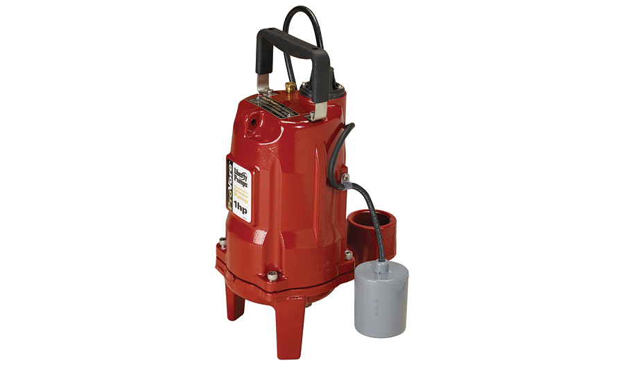 Is A Grinder Pump The Right Solution