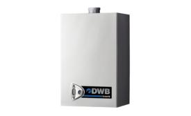 Dunkirk multifamily modulating boiler