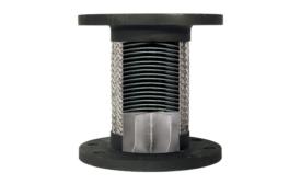 Metraflex pump suction diffuser