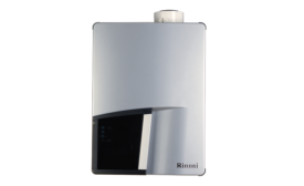 Rinnai light commercial condensing boilers