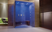 Grohe multisensory shower system