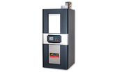 Raypak high-efficiency commercial boiler