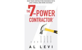 Al Levi book