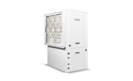 Bosch water source heat pump