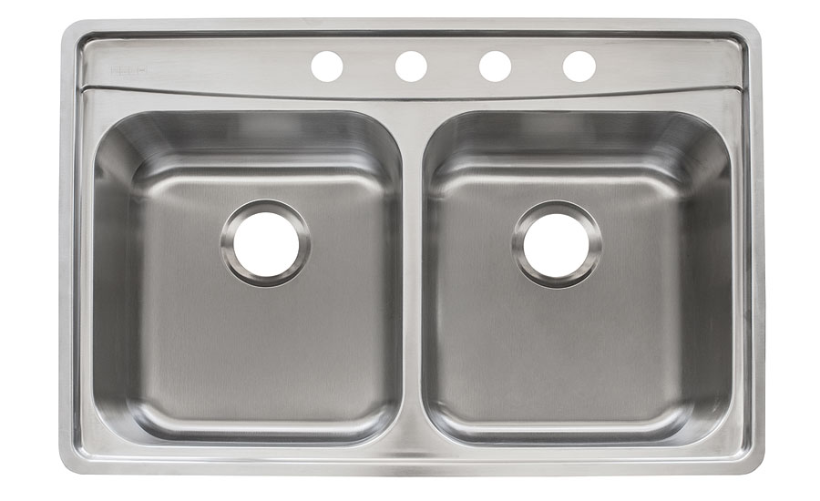 Franke easy kitchen sink