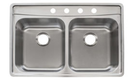 Franke easy kitchen sink