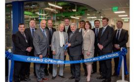 Watts Water Technologies executives