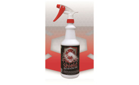 nontoxic fire protection gel