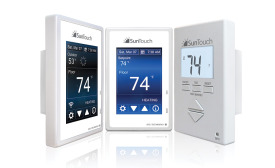SunTouch floor-warming thermostat
