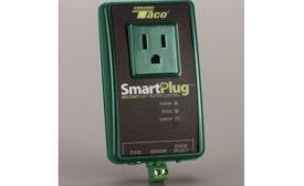 Taco hot water recirculation smart control