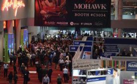 Design & Construction Week: Las Vegas Convention Center