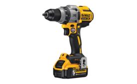 DeWalt drill/driver and hammer drill