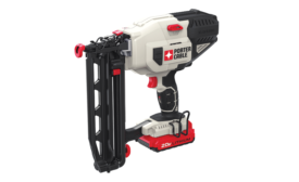 Porter-Cable straight finish nailer