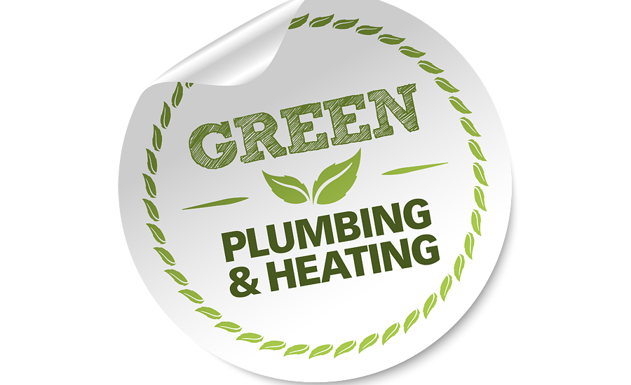 Green Plumbing & Heating special section