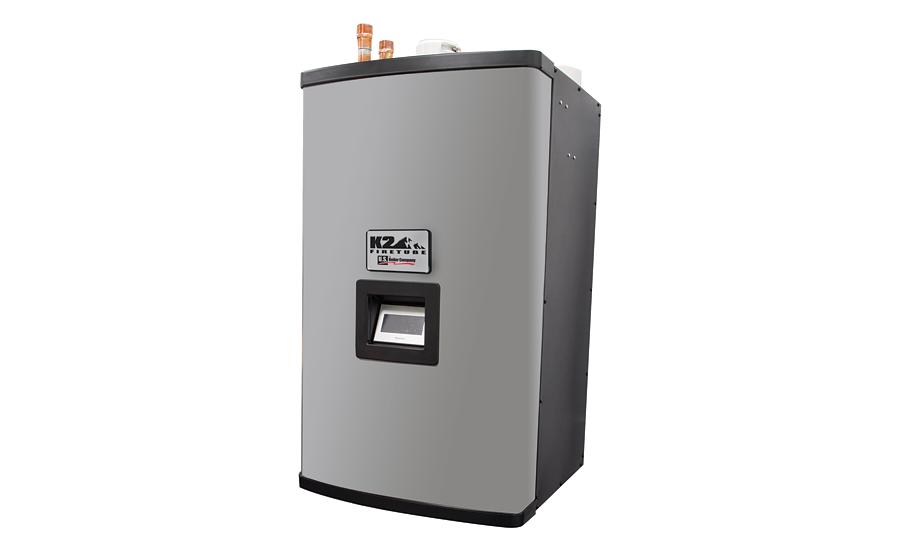US Boiler 95% AFUE K2 Firetube Boiler | 2016-11-24 | Plumbing and ...