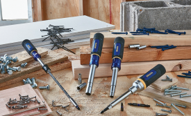 IRWIN Tools Performance Series Screwdriver Family