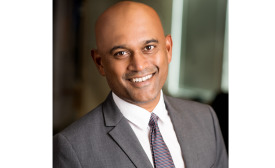 Santanu (Sean) Debnath will oversee and manage Viega's sales, marketing and customer relations.