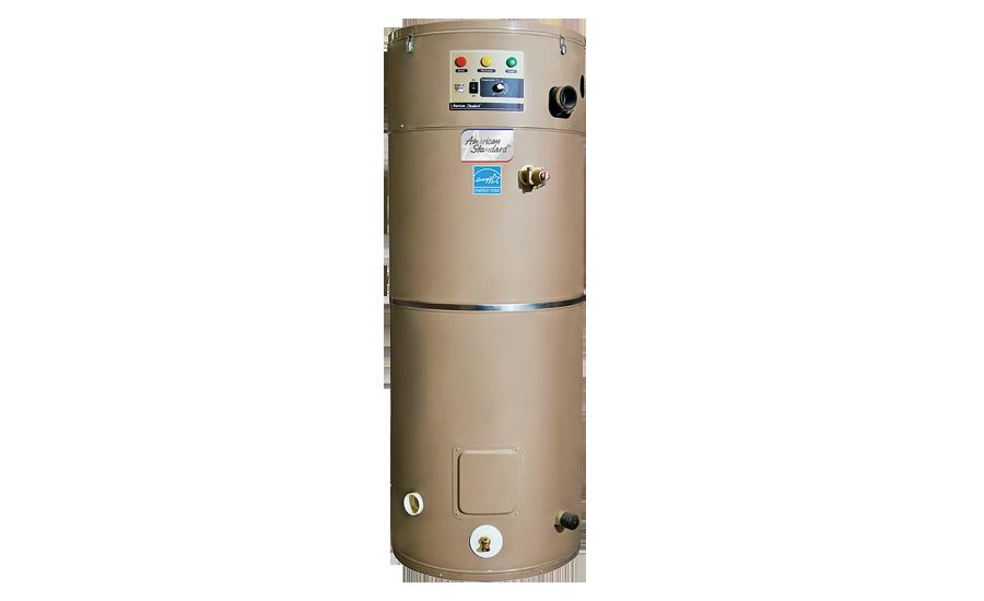 American Standard Water Heaters Commercial High Efficiency
