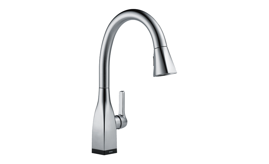 Delta Mateo kitchen faucet collection