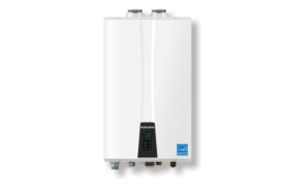 Navien NPE-S series condensing tankless water heaters