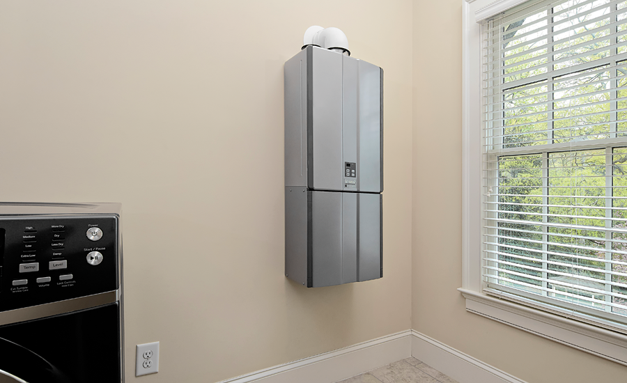 Rinnai Ultra Series Tankless Water Heater