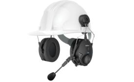 Sena Technologies Tufftalk Bluetooth earmuff