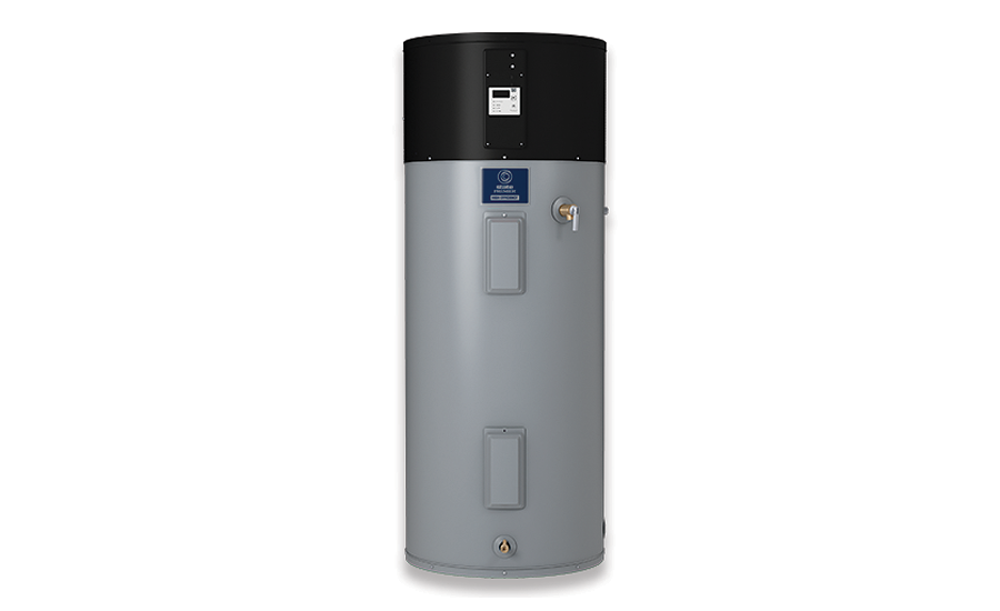 State Water Heaters Premier Hybrid Electric Heat Pump Water Heater