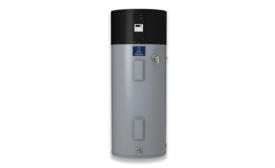 State Water Heaters Premier Hybrid Electric Heat Pump Water Heater