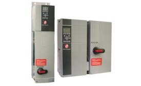 Xylem pump controller