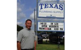 Texas Plumbing Supply