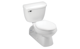 Mansfield Plumbing QuantumOne toilets