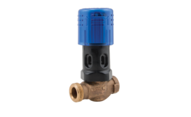 Watts dial set boiler fill valve