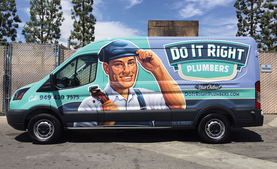 Rooted In Traditional Values For Do It Right Plumbers