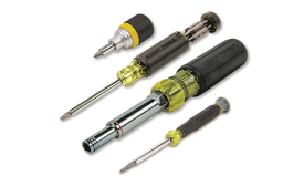 Klein Tools multifunction drivers