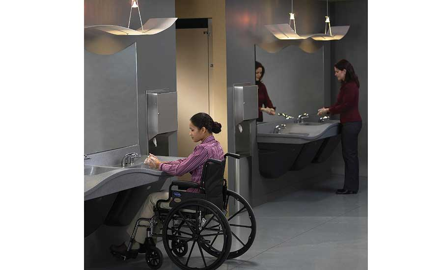 Universal Design assures accessibility for all ages, abilities ...