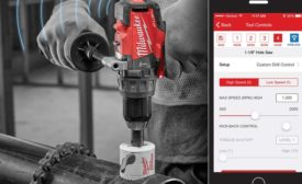 Milwaukee Tool's One-Key combines tool