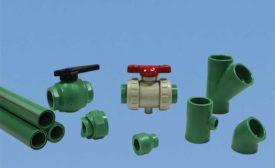 Asahi Asahitec PP-RCT piping systems