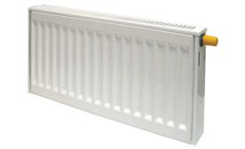 Bosch Thermotechnology Buderus panel radiators