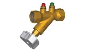 Nexus Valve manual balancing valve