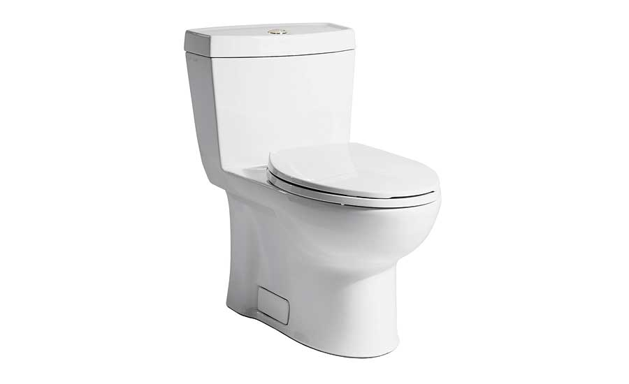 Niagara Conservation Stealth one-piece Toilet